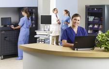 Nurse Work Station