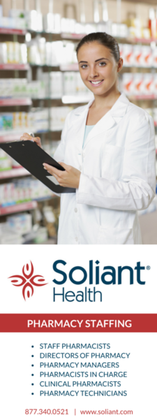 Soliant Health RPH Staffing Services