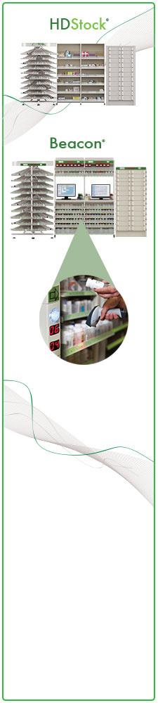 TCGRx - Pharmacy Design, Fixtures, Layout