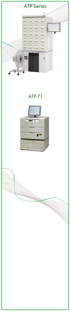 unit dose machine