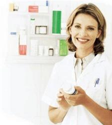 Cameron and Company Pharmacist