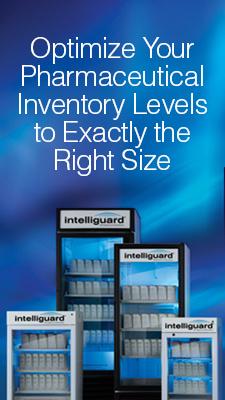 Rxinsider Pharmacy Refrigerator And Freezer Companies