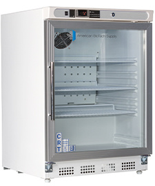 Controlled Temp Cabinet