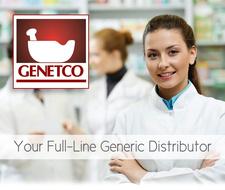 Genetco Ad