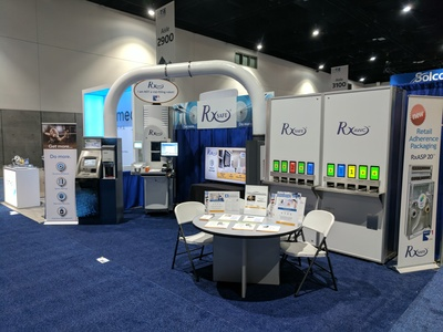 Rxinsider Pharmacy Automation Robotic Filling