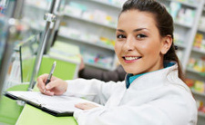 Pharmacy Owner