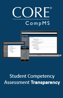Student Competency Based Education Software