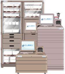 Rxinsider Medication Cabinets For Decentralized Nurse