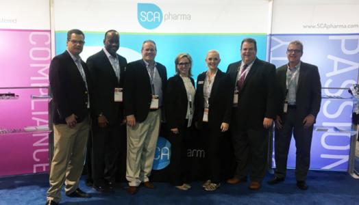 SCA Pharmac