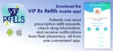 VIP RX Refills