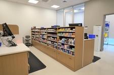 Pharmacy Fixtures