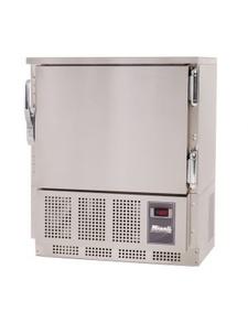 Solid Door Under-Counter Freezer