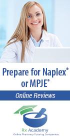 Rx Academy NAPLEX Review
