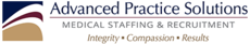 Advanced Practice Solutions, P.A. Logo