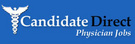 Candidate Direct Physician Jobs
