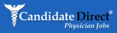 Candidate Direct Physician Jobs Logo