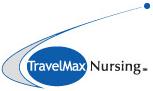 TravelMax Nursing Logo