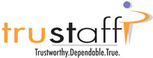 trustaff Logo